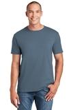 Softstyle Ring Spun Cotton T-shirt Indigo Blue Thumbnail