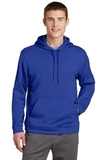 Performance Hooded Pullover True Royal Thumbnail