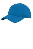 Uniforming Twill Cap Brilliant Blue Thumbnail