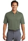 Nike Golf Dri-FIT Pebble Texture Polo Shirt Vintage Lichen Thumbnail