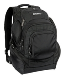 OGIO Mastermind Backpack Black Thumbnail