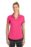 Women's Nike Golf Dri-FIT Legacy Polo Rush Pink Thumbnail
