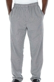 Ultimate Baggy Chef Pant Houndstooth Thumbnail