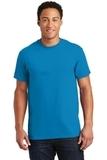 Ultra Cotton 100 Cotton T-shirt Sapphire Thumbnail