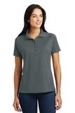 Women's Dri-mesh Pro Polo Shirt Steel Thumbnail