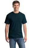 Heavy Cotton 100 Cotton T-shirt Midnight Thumbnail