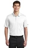 Nike Golf Dri-FIT Hex Textured Polo White Thumbnail
