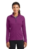 Women's OGIO ENDURANCE Radius Full-Zip Purple Fuel Thumbnail