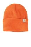 Watch Cap 2.0 Bright Orange Thumbnail
