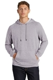 Lightweight French Terry Pullover Hoodie Thumbnail
