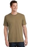5.5-oz 100 Cotton T-shirt Coyote Brown Thumbnail
