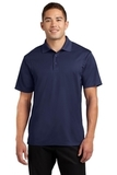 Tall Micropique Sport-wick Polo True Navy Thumbnail