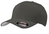 Flexfit Cap Dark Grey Thumbnail