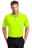 Lightweight Snag-Proof Tactical Polo Safety Yellow Thumbnail