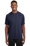 Dry Zone Short Sleeve Raglan T-shirt True Navy Thumbnail