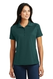 Women's Dri-mesh Pro Polo Shirt Dark Green Thumbnail