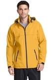 Torrent Waterproof Jacket Slicker Yellow Thumbnail