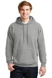Comfortblend Pullover Hooded Sweatshirt Light Steel Thumbnail