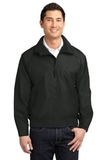 Competitor Jacket True Black with True Black Thumbnail