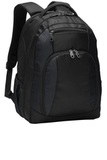 Commuter Backpack Black Thumbnail