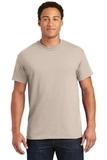 Ultra Blend 50/50 Cotton / Poly T-shirt Sand Thumbnail