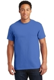 Ultra Cotton 100 Cotton T-shirt Iris Thumbnail