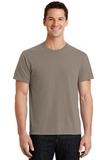 Pigment-dyed Tee Taupe Thumbnail