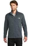 The North Face Sweater Fleece Jacket Urban Navy Heather Thumbnail
