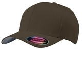 Flexfit Cap Brown Thumbnail