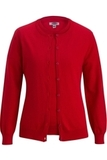 Women's Edwards Corporate Performance Twinset Red Thumbnail