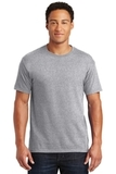 50/50 Cotton / Poly T-shirt Athletic Heather Thumbnail