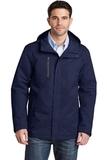 All Conditions Jacket True Navy Thumbnail