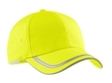 Safety Cap Safety Yellow Thumbnail