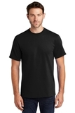Tall Essential T-shirt Jet Black Thumbnail