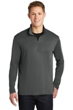 Competitor 1/4-Zip Pullover Iron Grey Thumbnail