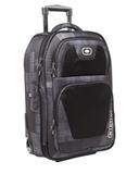 OGIO Kickstart 22 Travel Bag Charcoal Thumbnail