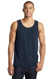Young Men's The Concert Tank New Navy Thumbnail