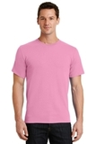 Essential T-shirt Candy Pink Thumbnail