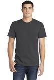 American Apparel Fine Jersey T-Shirt Asphalt Thumbnail