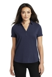 Women's OGIO Limit Polo Navy Thumbnail