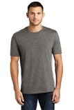 Short Sleeve Perfect Weight District Tee Heathered Charcoal Thumbnail