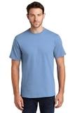 Tall Essential T-shirt Light Blue Thumbnail