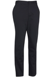 Edwards Men's Flat Front Slim Chino Pant Dark Navy Thumbnail