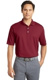 Nike Golf Tall Dri-FIT Micro Pique Polo Varsity Red Thumbnail