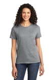 Women's Essential T-shirt Athletic Heather Thumbnail