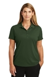 Women's Peak Performance Lightweight SnagProof Polo Dark Green Thumbnail