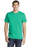 American Apparel Fine Jersey T-Shirt Mint Thumbnail