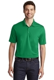 Dry Zone UV MicroMesh Polo Bright Kelly Green Thumbnail