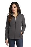 Women's OGIO Exaction Soft Shell Jacket Tarmac Grey Thumbnail