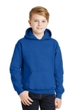 Hooded Sweatshirt Royal Thumbnail
